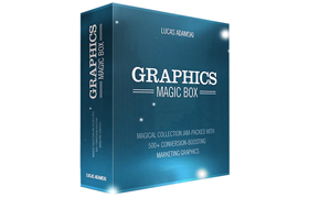 Graphics Magic Box Volume 1