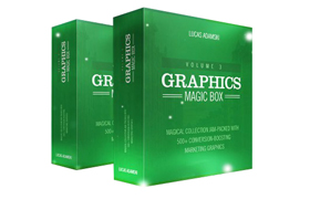 Graphics Magic Box Volume 3