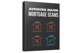 Avoiding Major Mortgage Scams