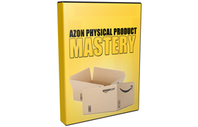 Azon Physical Product Mastery