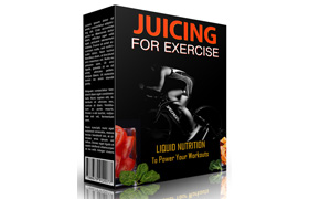 Juicing For Exercise