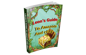 Leons Guide To Amazon and Ebay