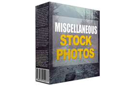 Miscellaneous 75 Stock Photos V3