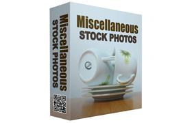 Miscellaneous 50 Stock Photos V2