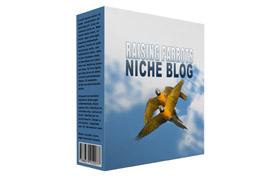 Raising Parrots Niche Blog
