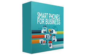 Smart Phones For Business Audio Collection