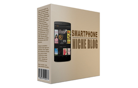 Smart Phones Niche Blog