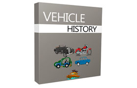 Vehicle History Blog