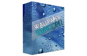 Wallpaper WordPress Theme 2