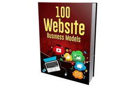 100 Website Business Models