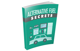 Alternative Fuel Secrets