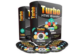 Turbo HTML Brander PRO Edition