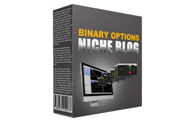 Binary Options Niche Blog