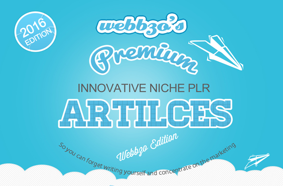 All About Writing PLR Articles