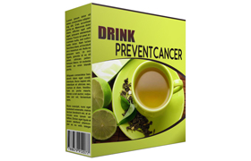 Drink Prevent Cancer