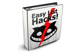 Easy List Hacks