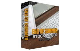 End of Summer 873 Stock Images V1