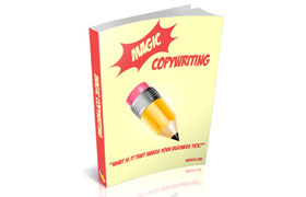 Magic Copywriting