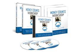 Money Counts Workshop