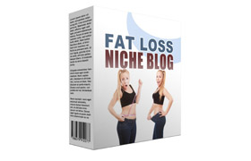 Fat Loss Niche Blog