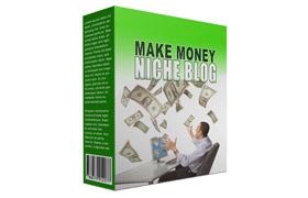 Make Money Photo Niche Blog