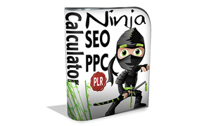 Ninja SEO PPC Calculator