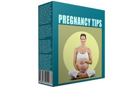 Pregnancy Tips Software
