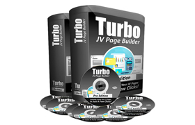 Turbo JV Page Builder Pro