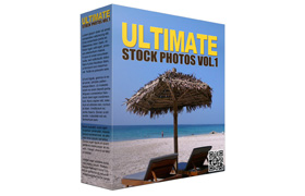 Ultimate Stock Photos Vol 1
