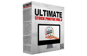 Ultimate Stock Photos Vol 3
