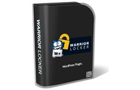 Warrior Locker WP Plugin