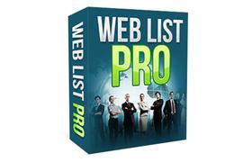 Web List Pro