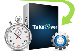 WP Page Takeover Plugin