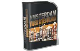 Amsterdam Video Site Builder