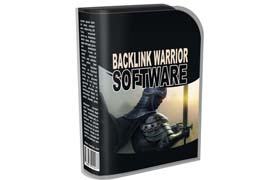Backlink Warrior Software
