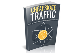 Cheapskate Traffic