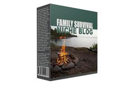 Family Survival Niche Blog