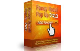 Fancy Upsell Popup Pro