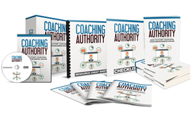 Coaching Authority Upgrade Package