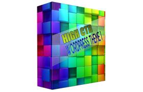 High CTR Wordpress Theme 1