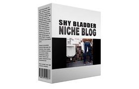 Shy Bladder Niche Blog