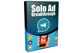 Solo Ad Breakthrough Video Tutorials