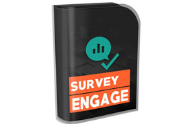 Survey Engage WordPress Plugin