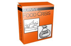 Survive Food Crisis Niche Blog