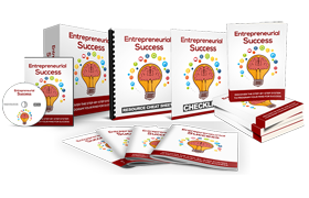 Entrepreneurial Success Upgrade Package