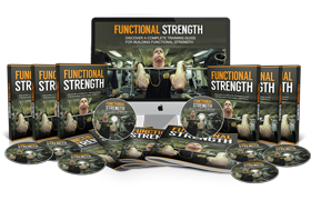 Functional Strength Upgrade Package