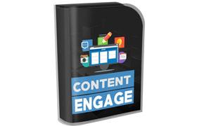 Content Engage WordPress Plugin