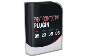 Event Countdown Plugin