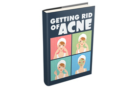 Getting Rid of Acne