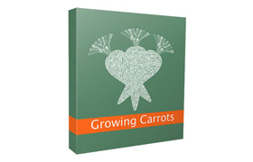 Growing Carrots Blog